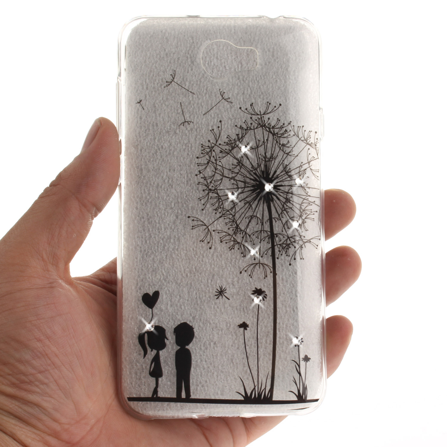 coque huawei y52