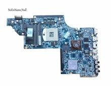 659147-001 аккумулятор большой емкости для hp DV6 DV6-6000 Материнская плата ноутбука хорошее качество 100% с тщательной проверкой перед отправкой