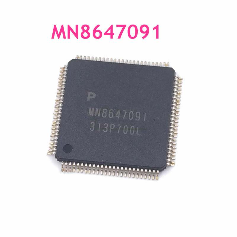 Original HDMI IC Chip MN864709 MN8647091 Replacement for