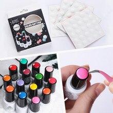 Silicone Sticker Nail Art Tool