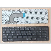 New SP Spanish Teclado Keyboard For HP Pavilion 15 15e 15T 15 N 15 E 15