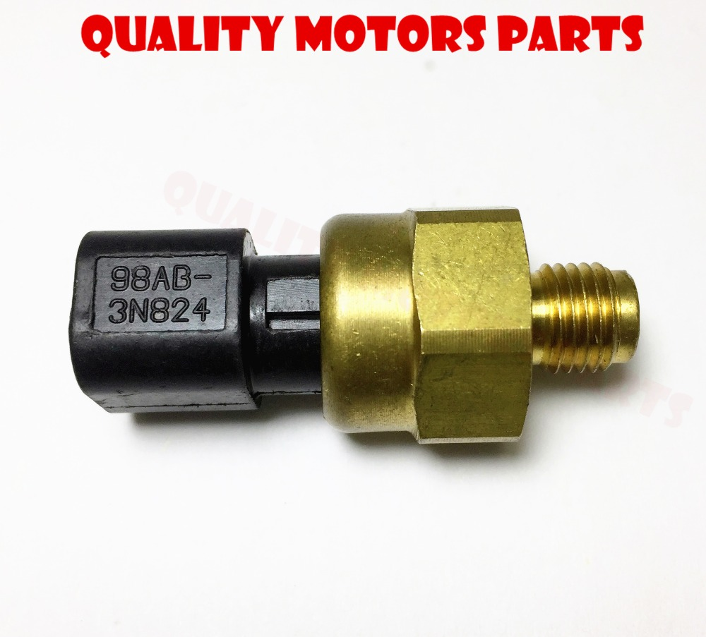 hight resolution of power steering pump pressure switch sensor 98ab 3n824 for ford focus oe 98ab 3n824 in oil pressure regulator from automobiles motorcycles on