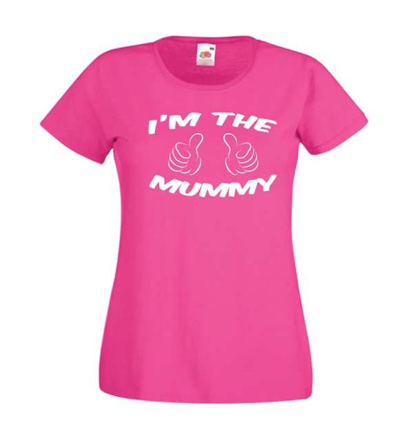8013dd8fa Online Shop IM THE MUMMY Funny Mothers Day Xmas Birthday Gift Ideas Mens  Womens T SHIRT TOP Funny Streetwear Cotton 2018 Summer Women | Aliexpress  Mobile