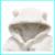 A roupa do bebê recém-nascido suportar onesie do bebê da menina do menino macacão com capuz macacão macacão de inverno de pelúcia para crianças roupa infantil de menina