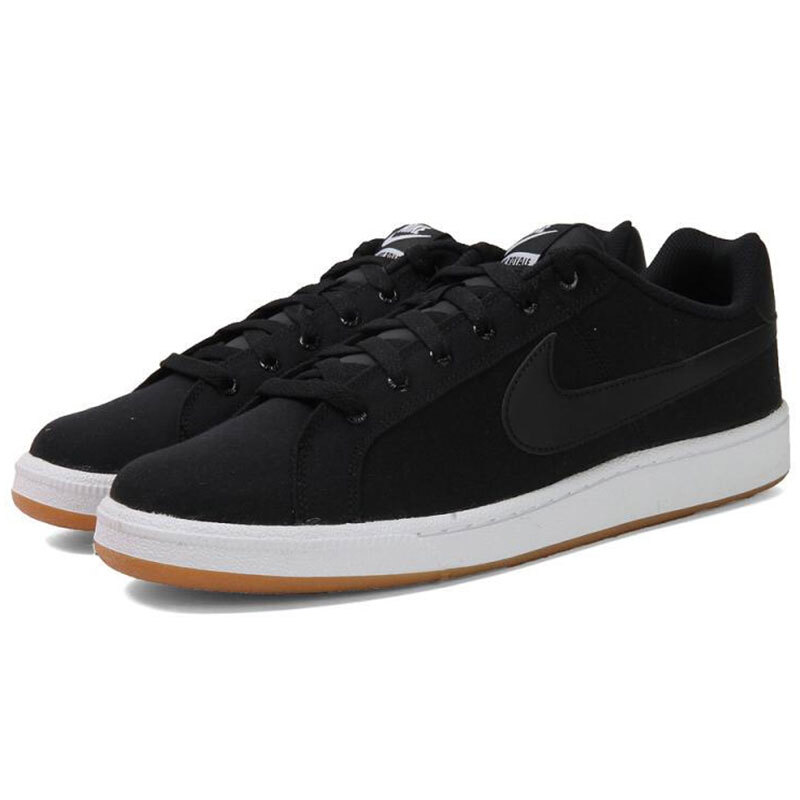 8691527f3c5 Original New Arrival 2018 NIKE COURT ROYALE CANVAS Men s Skateboarding  Shoes Sneakers-in Skateboarding from Sports   Entertainment on  Aliexpress.com ...