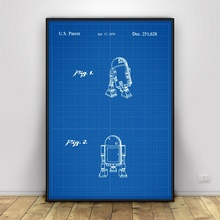 Buy blueprint paper and get free shipping on aliexpress blingird blueprint inkjet paper copy art silk poster malvernweather Images