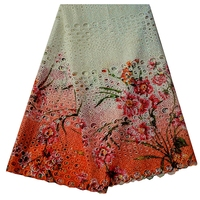 New Arrival New Design High Quality French Lace Fabric For Retail And Wholesale African Guipure Lace