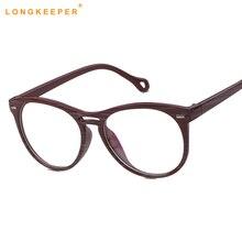optical glasses frame women fashion red stripe cat eye frame eye glasses Round Eyeglasses Spectacle Eyewear oculos de grau недорго, оригинальная цена