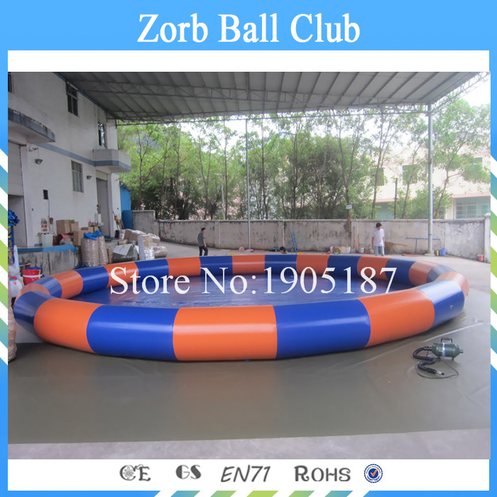 Free Shipping New Design Children Inflatable Swimming Pool, Hot Sale Kids Inflatable Pool, Outdoor Inflatable Water Pool 2017 summer funny games 5m long inflatable slides for children in pool cheap inflatable water slides for sale