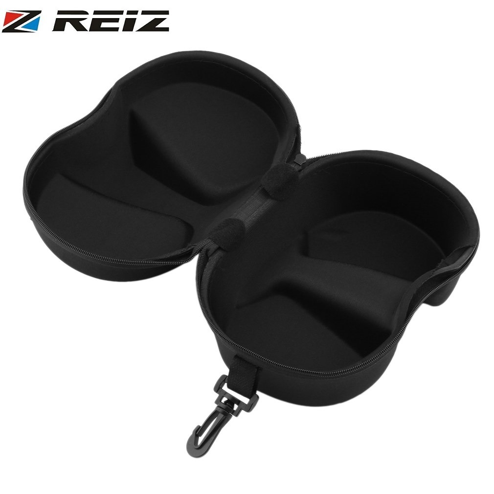 REIZ Mask Scuba Diving Of Carton Case For Gopro Diving Mask Underwater Storage Box Diving Glasses Mask Box Case