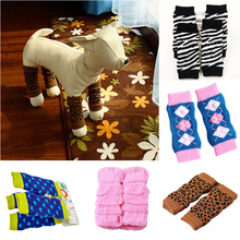 5 Styles Creative Warm Leg Protectors Pet Dog Cat Puppy Cotton Warmer Protector Cover Socks Pets Kneepad Sock Supplies