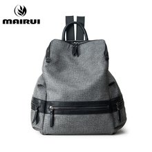 2016 Women Backpack Waterproof Nylon 3 Colors Ladies Women s Backpacks Female Casual Travel Shoulder Bags
