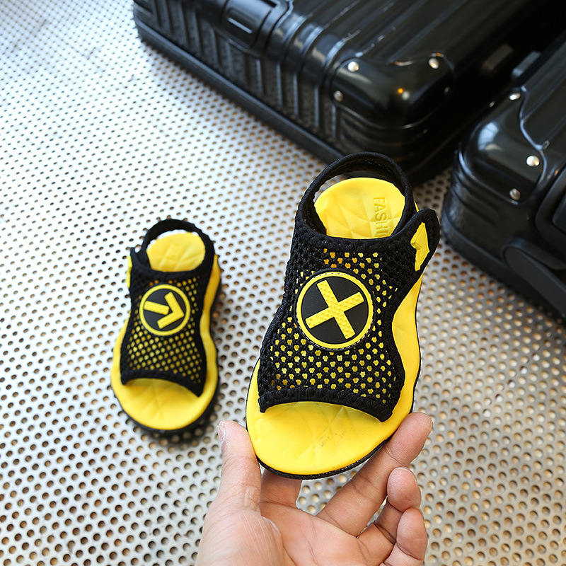 Sunmmer Kinder Schuhe Kinder Strand Schuhe Jungen Sandalen Madchen