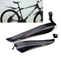 New Adjustable Bicycle Mudguard Mountain Bike Fenders Set Mud Guards Cycling Mudguard Wings For Bicycle Front / Rear Fenders
