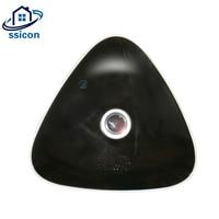 SSICON Panoramic iP Camera 360 Deg Fisheye 3MP 360 Degree Wireless Camera Night Vision Smart Video Surveillance 3D Wifi Camera