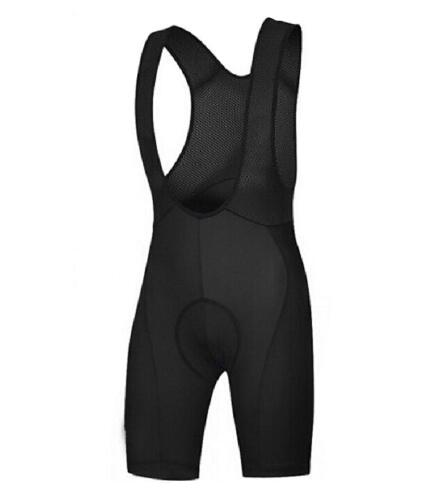 cool black color China Keiyuem cycling clothing Quick Dry Mtb bike ropa ciclismo summer cycling bib shorts only#K000107