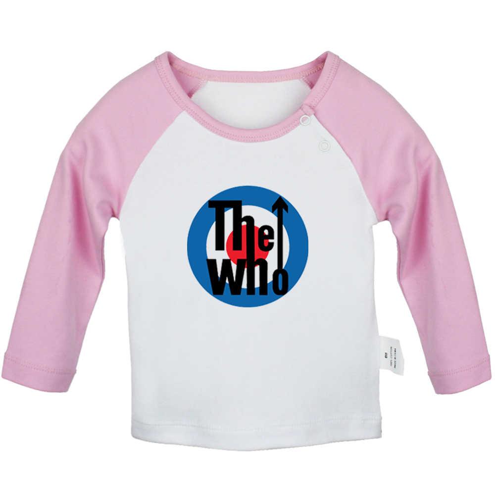 La teoría del Big Bang THUG vida EST.187 de dibujos animados lindo Lilo y Stitch XO recién nacido bebé Camisetas Niño gráfico de manga larga tee Tops