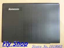 New/Original For Lenovo S41-35 s41-70 s41-75 300S-14ISK U41-70 500S-41isk I2000 Lcd Back Cover 460.03N01.0004 BLACK