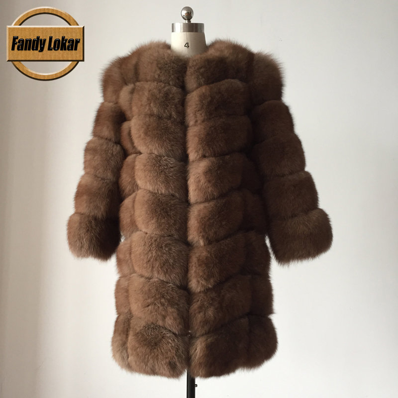 Ladies Long Fur Coats Promotion-Shop for Promotional Ladies Long