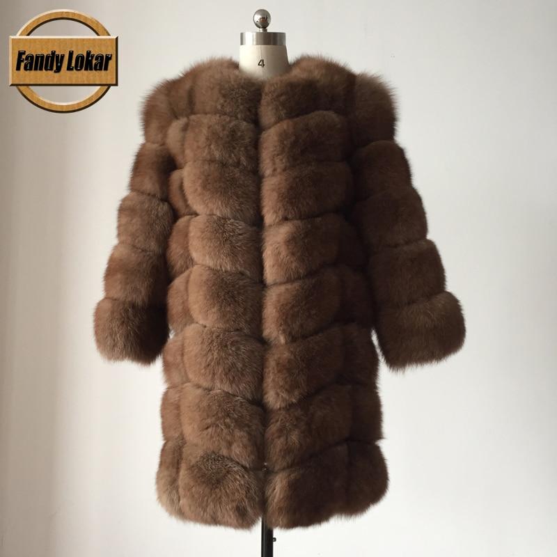 Ladies Long Fur Coats Promotion-Shop for Promotional Ladies Long