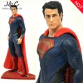 Hot New Justice league Superman VS Batman Movie 11CM Superman Figure Toy Model Superman Figure Action Figure Toy For Kid Gift