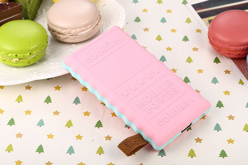 SA18-4-Colors-Cute-8000mAh-Cookie-Power-Bank-Portable-External-Battery-Backup-Charger-Birthday-Gift-Universal-For-Mobile-Phones- (18)