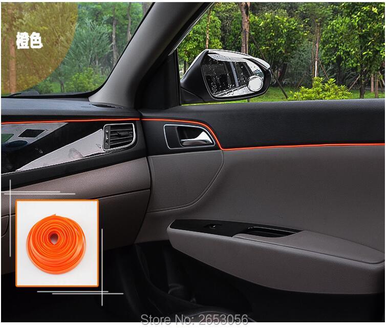 Car Styling Interior Decorative Sticker For Suzuki Alto 4 7 Celerio