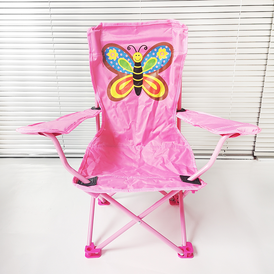 Children Chairs Portable Outdoor Beach Seats Fishing Camping Chair Baby Garden Chairs Foldable Bedroom Kids Chairs