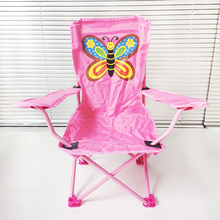 Children Chairs Portable Outdoor Beach seats Fishing Camping chair baby garden chairs foldable bedroom kids chairs недорого