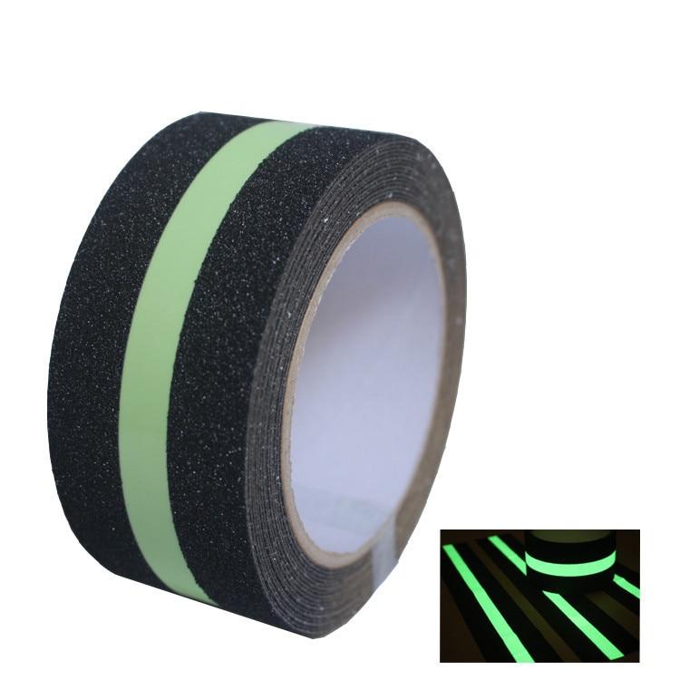 Floor Pad Sticky Backed Non Slip Tape Anti Slip 1 Roll Floor Safety 5cmx3m
