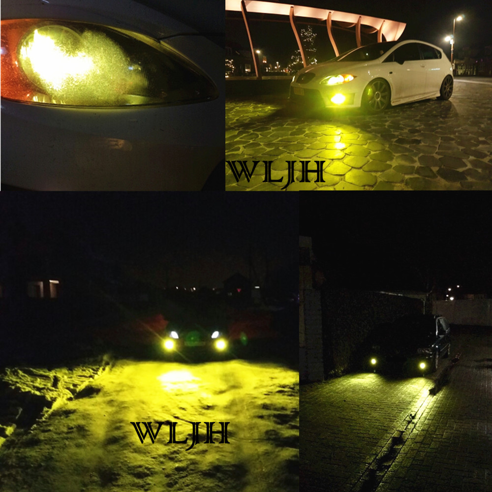 Moto H7 Carro DRL Condução Nevoeiro luz