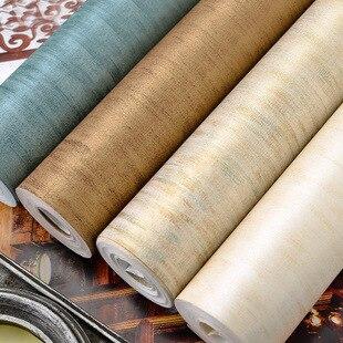 € 34.34  Italie rétro salon papier peint brun rayé fond papier peint ivoire  blanc conseil couleur papier peint Live Commerce papier peint dans Fonds ...