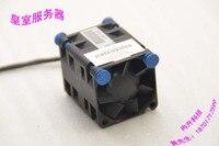 Pour HP DL1101 1U serveur cpu ventilateur de refroidissement 4050 12 V 1.0A 12 W 490526-001 sunon PMD1204PJB1-A