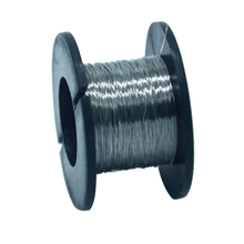 1PCS/30meters Kanthal-A1 Heating wire Resistance Alloy heating yarn coil 36g Premade Coil Diameter 0.1MM Prebuilt Coils