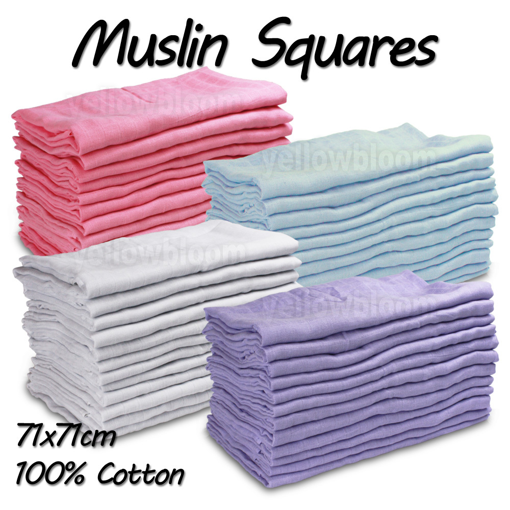 Muslin Cloth For Baby Singapore