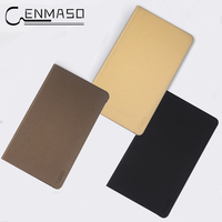 CENMASO Official Original Stand Flip PU Leather Cover Case For Huawei MediaPad M3 TV W09 BTV