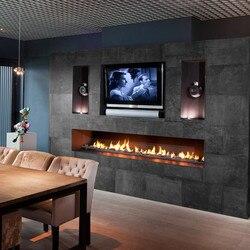 Uitverkoop Brander biochine met smart controle 36 inch haard decoratieve voor thuis