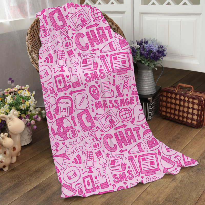 70x140 cm victoria secret pink towels Cartoon style Bath Towel SPA Frozen Beach Towel Dr ...