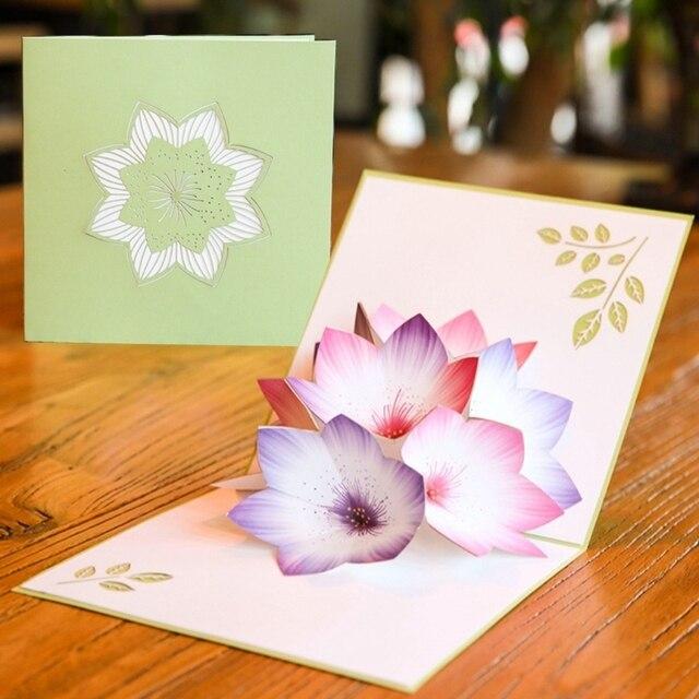 Wedding Invitations Greeting Cards Handmade Birthday Wedding