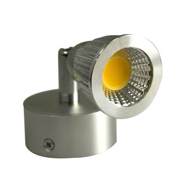 Led Downlight 10W down light 110V~220V 900 lumens Modern spot light COB led wall mounted bedroom home kitchen bedside decor