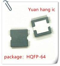 NEW 5PCS/LOT TLE6244X TLE 6244 X TLE6244 HQFP-64 IC