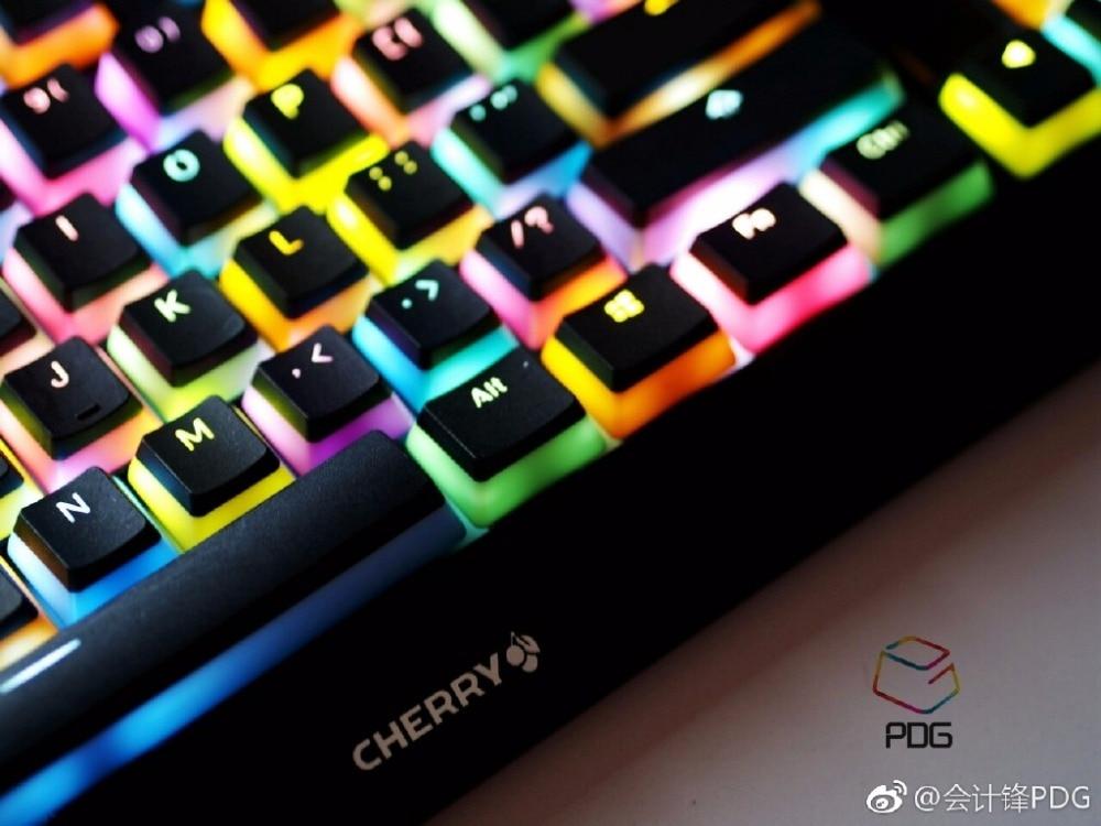 104 keys double shot PBT backlighting mechanical keyboard keycap 104 backlit PBT pudding keycaps тор thunderobot raytheon revelation механическая клавиатура k85b германия вишневый черный вал rgb фары pbt keycap ключ 104