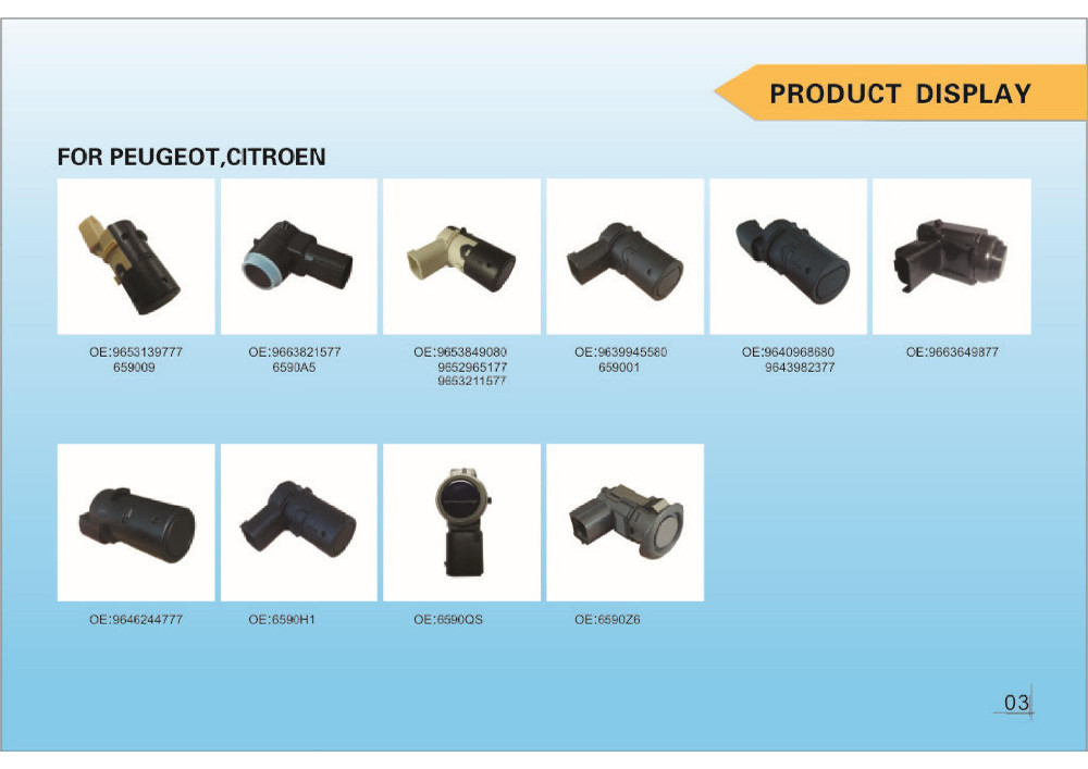 catalogue of PDC sensors-page-004