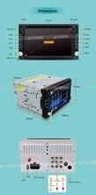 car dvd player universal monitor USB SD Audio