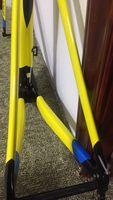 AWST Matt UD Matt Bicycle Carbon Frame Vegs Carbon Road Bike Frameset T1000 WKS Bicycle Framest