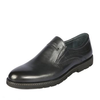 Men's dress shoes Astabella RC638_BM010011-28-3-2 Men's Shoes Genuine leather for male