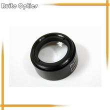 Sale Astronomic Telescope Optical Glass Lens 0.5x Reducer Lens Astronomical Telescope Accessories Optics Minifier