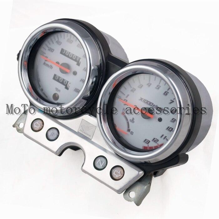 Здесь можно купить   New Gauges Speedometer Tachometer Cluster Assembly For VTR250 04 05 06 07 Автомобили и Мотоциклы