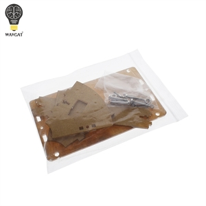 Image 3 - Transparent Acrylic Shell for LCD2004 LCD Screen with Screw/Nut LCD2004 Shell Case holder (no with 2004 LCD)