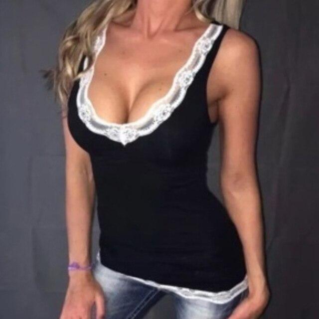 Summer Women Vest Top...